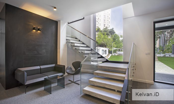 Kelvan-Fereshteh Office 11