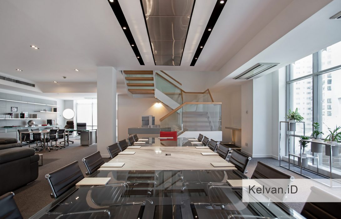 Kelvan-Aris Central Office 01