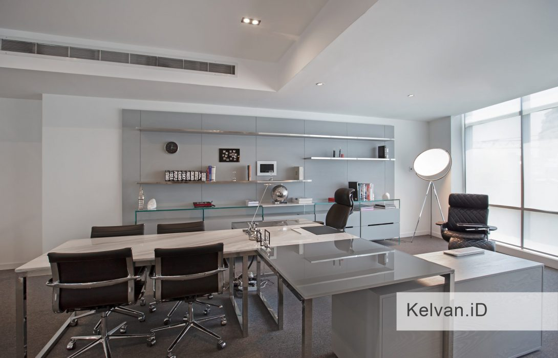 Kelvan-Aris Central Office 04