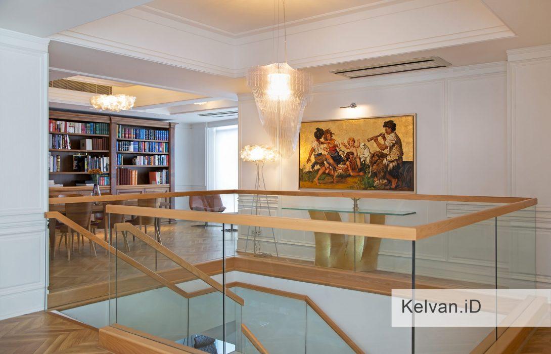 Kelvan-Aris Central Office 06