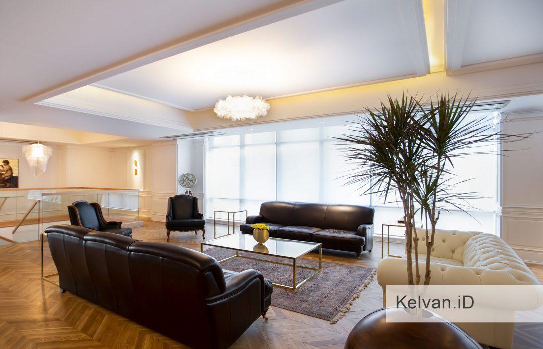 Kelvan-Aris Central Office 09