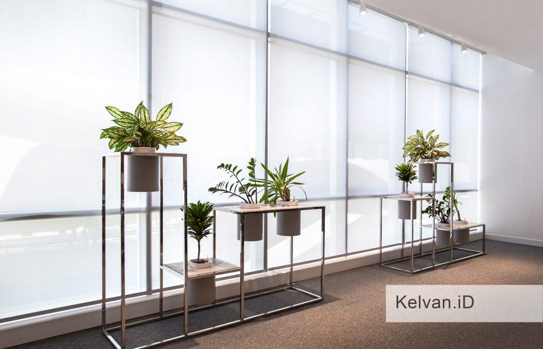 Kelvan-Aris Central Office 10
