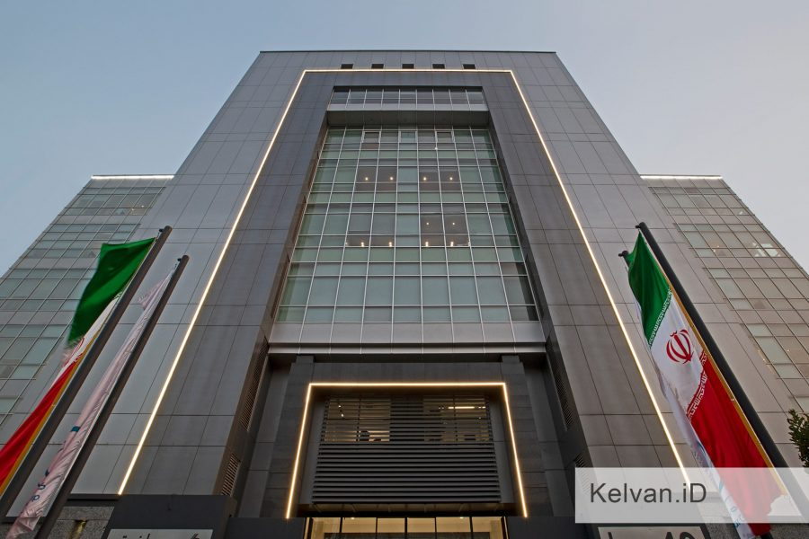 Kelvan-Bakhtar Group 12