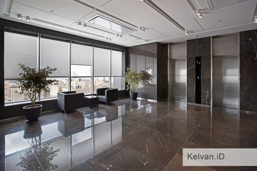 Kelvan-Bakhtar Group 13