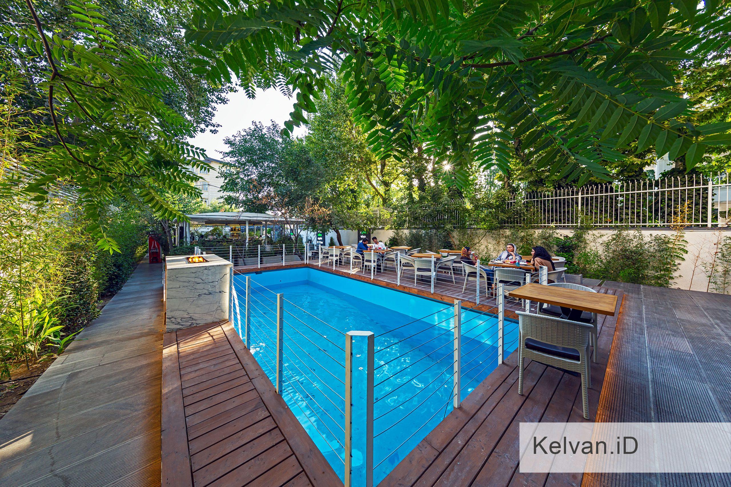 Kelvan-Lukas Restaurant 10