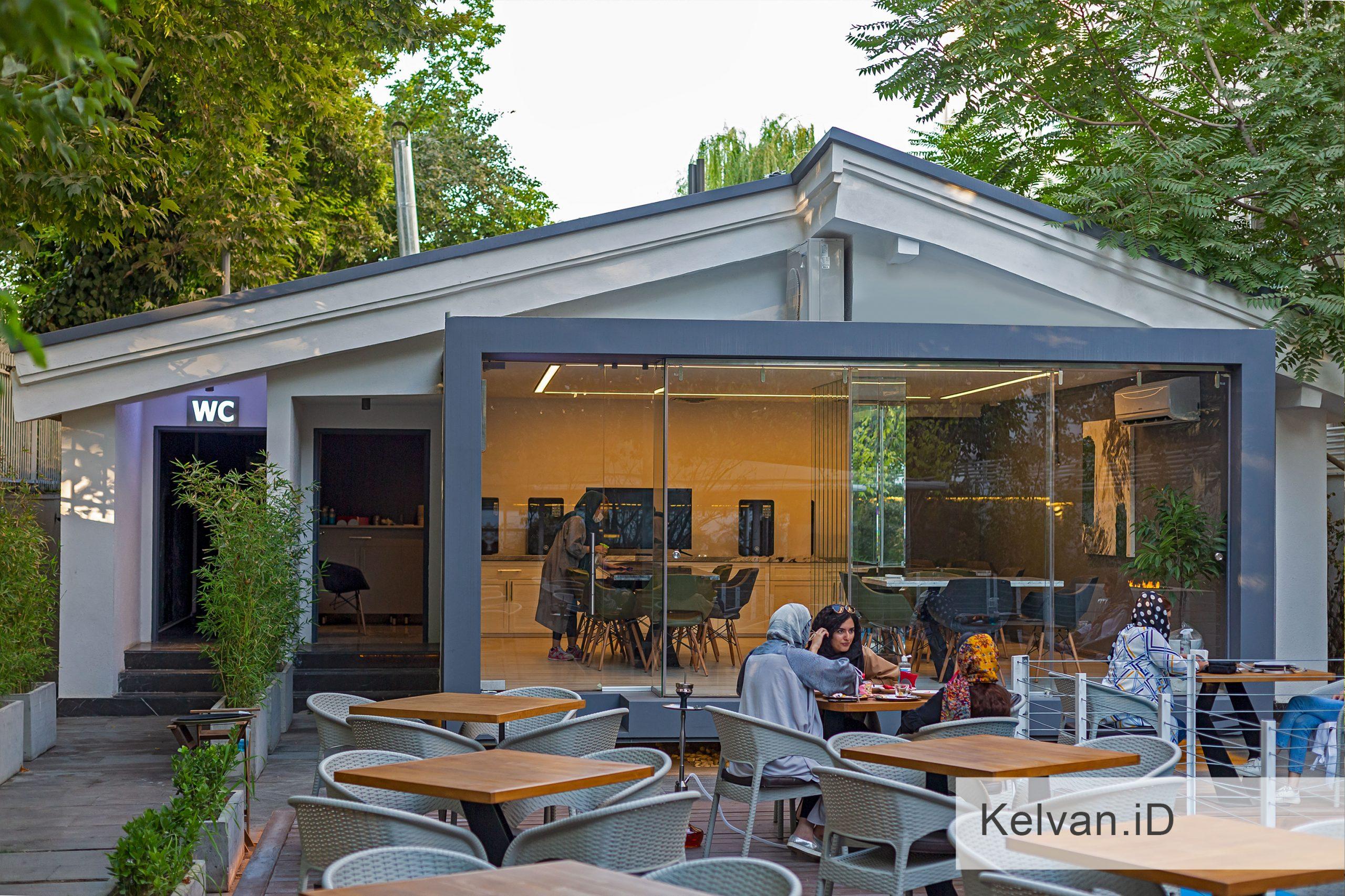 Kelvan-Lukas Restaurant 11