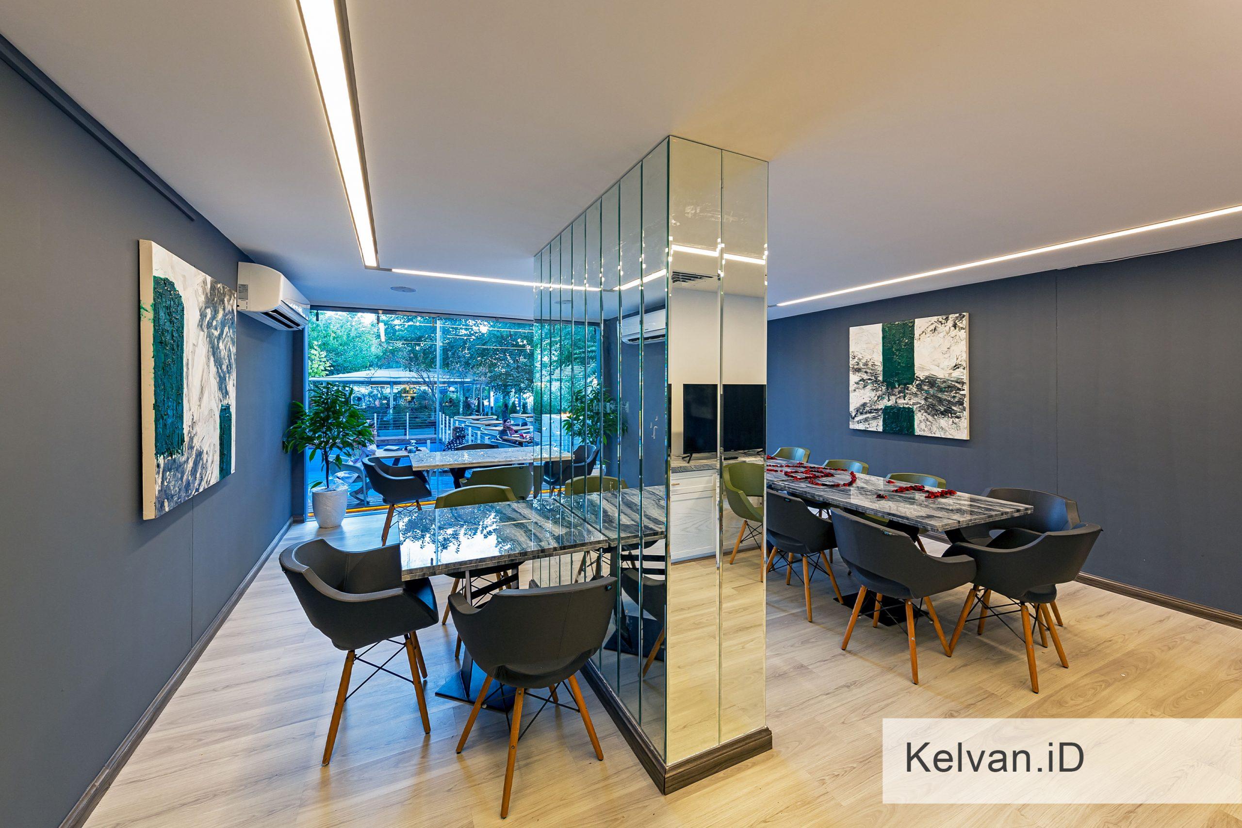 Kelvan-Lukas Restaurant 14