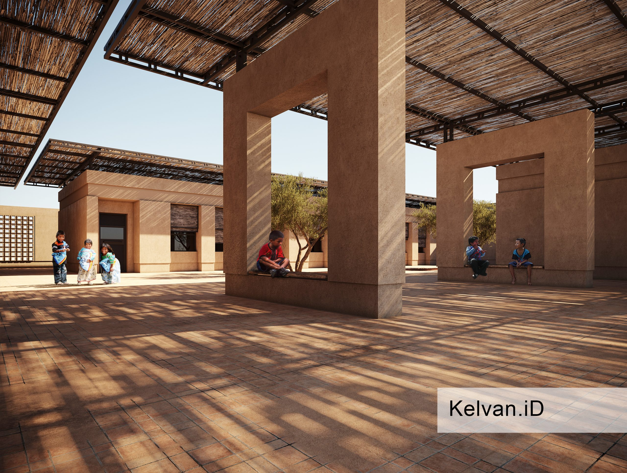 Kelvan-Rular Schools 04