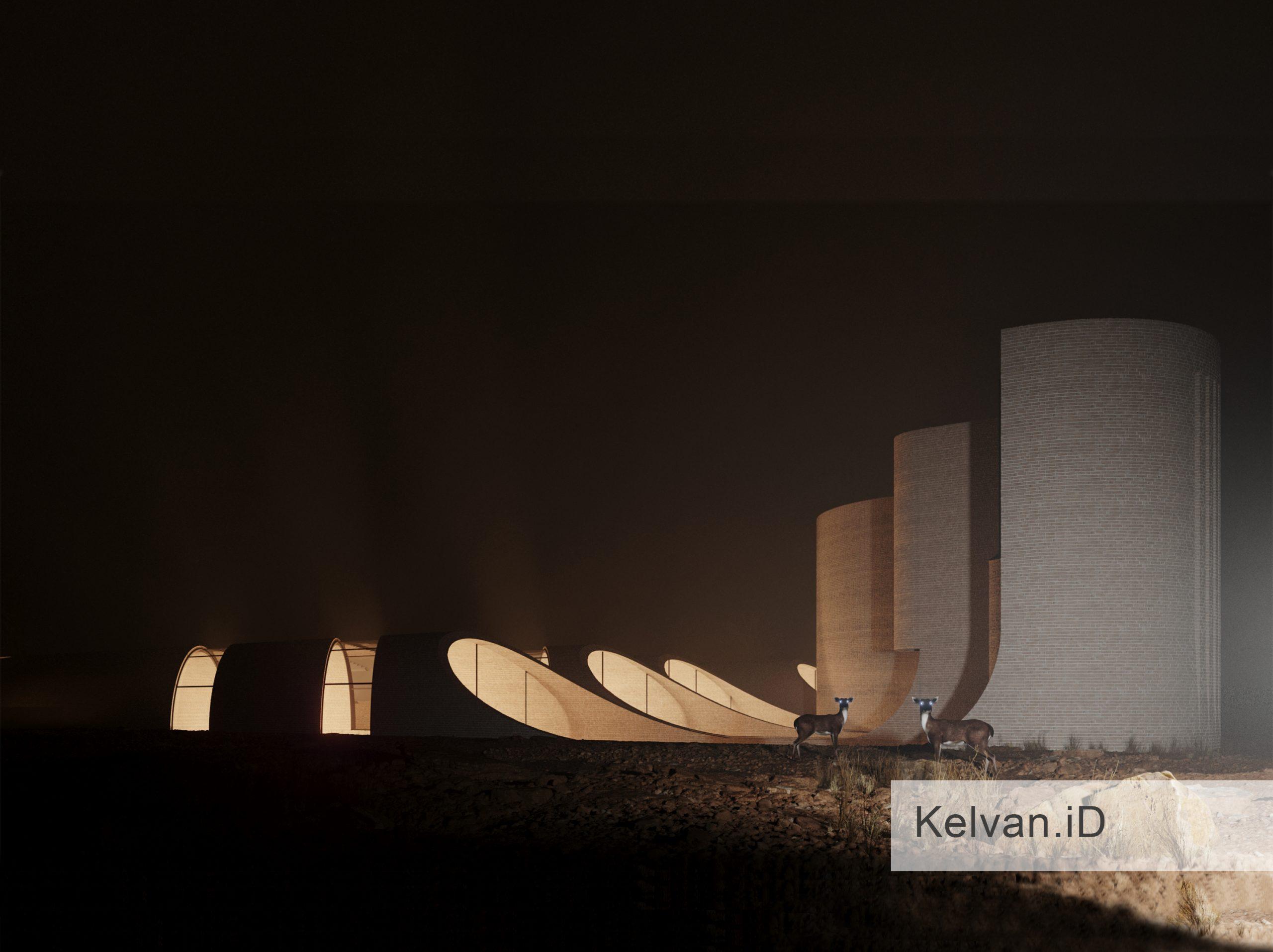 Kelvan- Tabas International Museum (1)