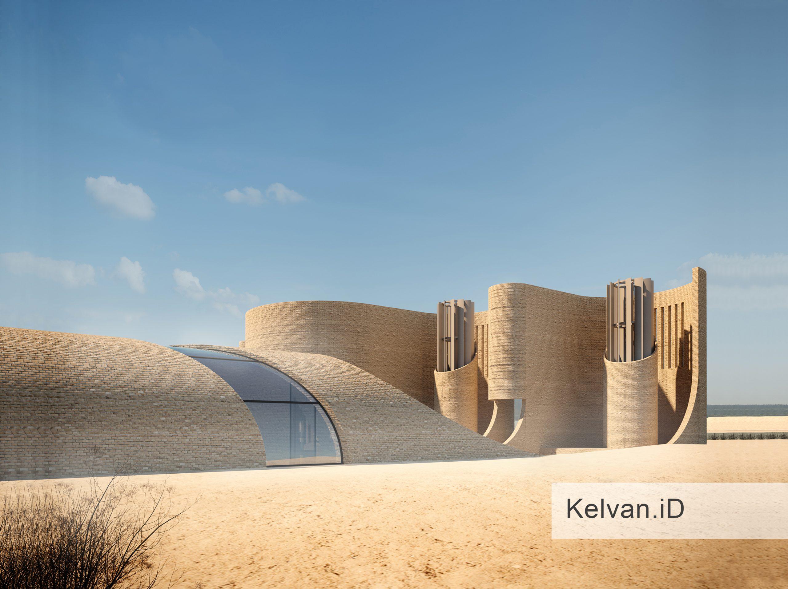 Kelvan- Tabas International Museum (4)