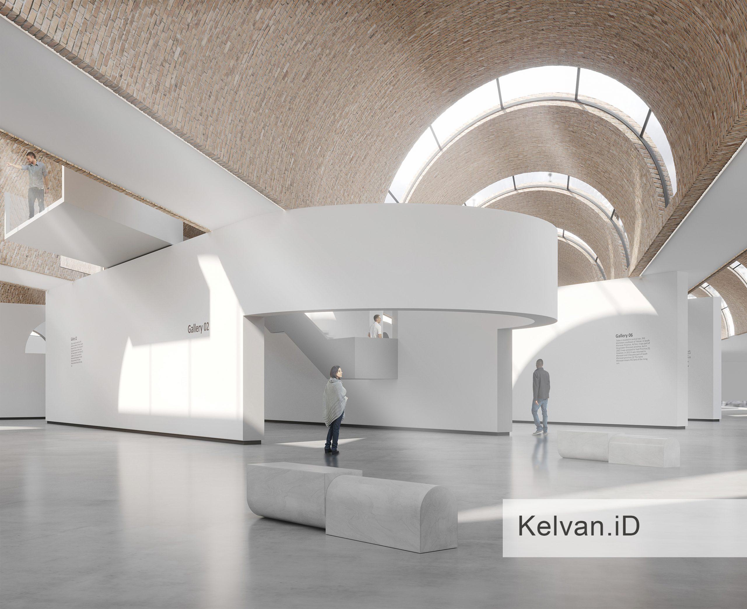 Kelvan- Tabas International Museum (6)
