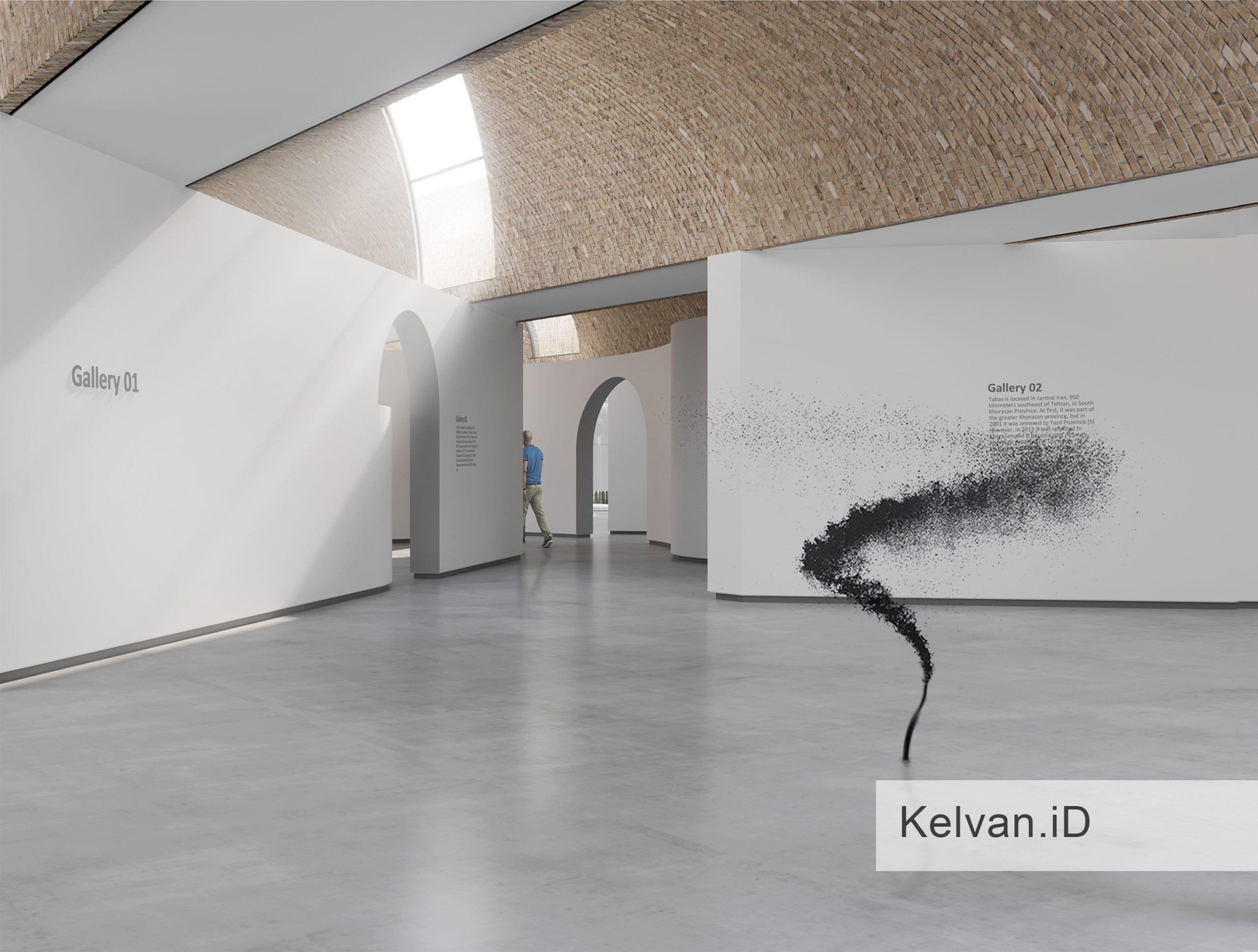 Kelvan- Tabas International Museum (7)