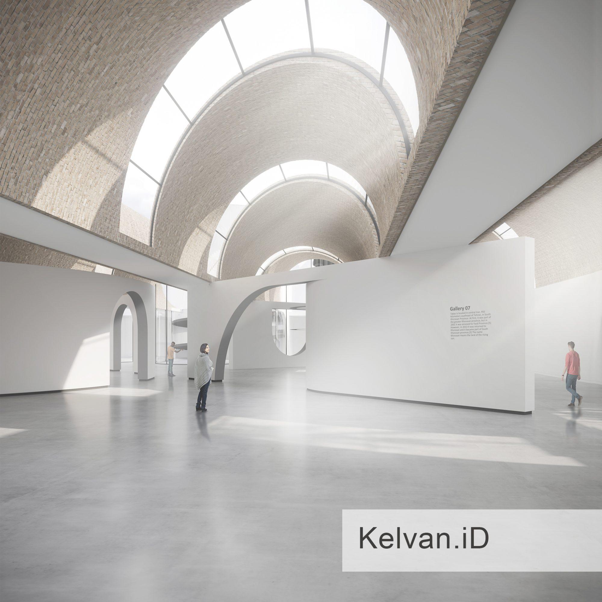 Kelvan- Tabas International Museum (8)